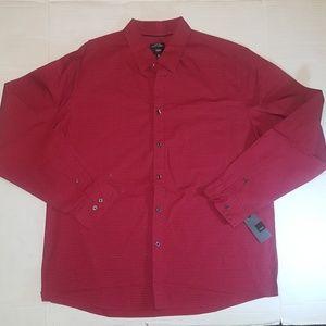 Mossimo shirt size XL